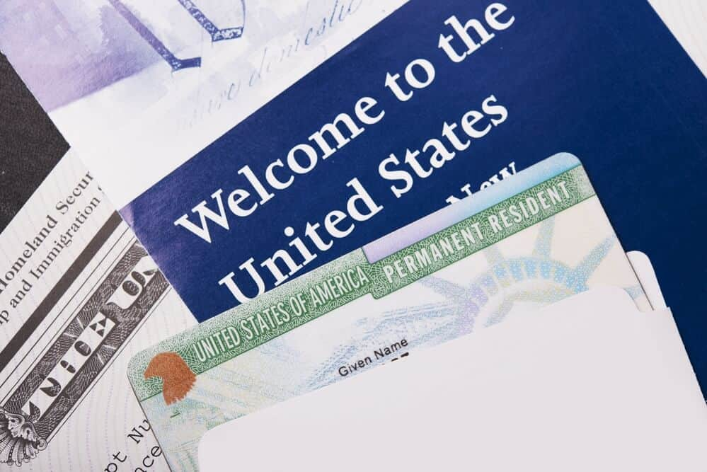 Buy real and fake resident permits